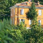B&B Aquilone - Villa Liberty Foto