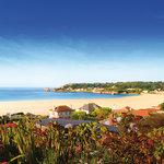 Biarritz Hotel Foto