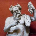 Vatican Museums - The Bacchus