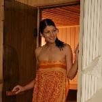 Sauna Residenz Tamara