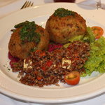 Ireland: County Galway - Gallery Cafe, Gort