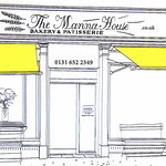 The Manna House Bakery & Patisserie