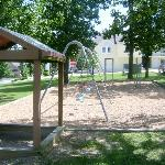 Our Playground in our park