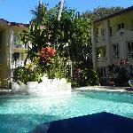 Condo-Hotel Albatros, piscine