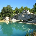 Piscine du Secret des Sources