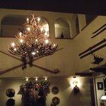 Goldener Hirsch Restaurant Foto