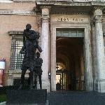 Photo de Le Domus Romane di Palazzo Valentini