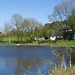 Tyddyn Sargent Lake