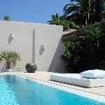 Photo of Boutique Hotel Los Jardines de Palerm Ibiza