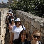 Jerusalem Old City Day Tour - Walk the Jerusalem Ramparts!