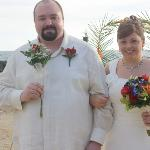Married @ Coral Cove