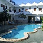 Photo of Dahab Plaza Hotel