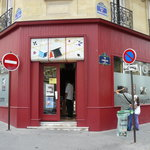 The worldwide oldest magic shop