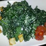 Silver Salad