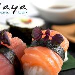 Izkaya Restaurant Rotterdam Sushi Platter