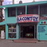 Restaurante Isla Contoy