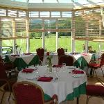Cu Og's Restaurant - panoramic views