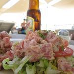 Zenzi Beach Bar & Restaurant照片