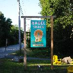 We also own Bagel Shack on route 1 in York