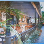 Amalia Cafe in Palm Passage