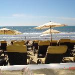 Beach at VIP  beach