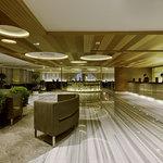 Hotel Lobby: Novotel Hong Kong Nathan Road Kowloon