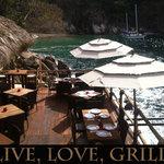 Ocean Grill Vallarta