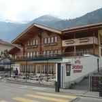 Photo de Hotel Steinbock