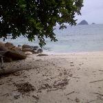adam - eve beach