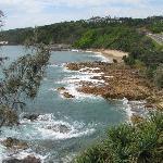 Point Perry Coolum Beach