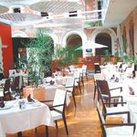 Restaurant de L'Hermitage Gantois