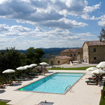 "Country House ""Borgo Le Case"""