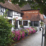 The Good Intent Petersfield