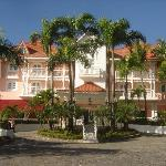 HOTEL MARMARA SAMANA