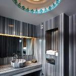 The Suite with Turkish Bath