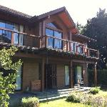 Photo of Frontera Pucon Hostel B&B