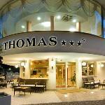 Foto de Hotel Thomas