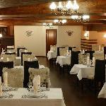 Princely Wine Cellar - Restaurant