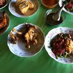 dua em lombok indonesia