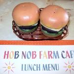 Hob Nob Farm Cafe