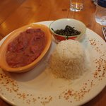 Chicken pomegranate