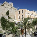 Photo of Hotel Mirador de Dalt Vila