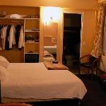 Photo de Hotel La Louisiane
