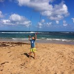 St. Kitts Kiteboarding School
