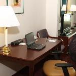 Large in Room Desk