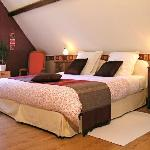 Chambre Saumur Champigny