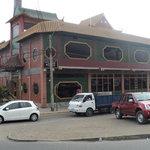 Restaurant Sector Norte (Chañares con Pedro Aguirre Cerda)