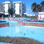 Photo of Hotel Los Delfines