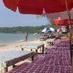 Фотография Martini Beach Sihanoukville