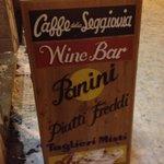 Caffe' della Seggiovia